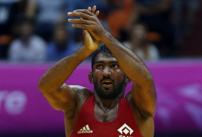 Here is why Yogeshwar Dutt's silver will not turn Gold