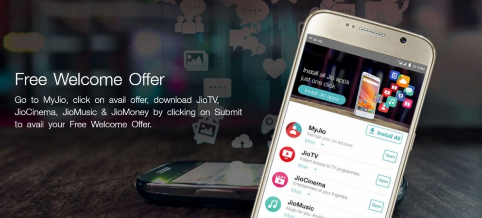 Reliance Jio 4G release: List of Motorola, Xiaomi, LeEco, OnePlus, Huawei devices eligible for unlimited Internet and VoLTE calls