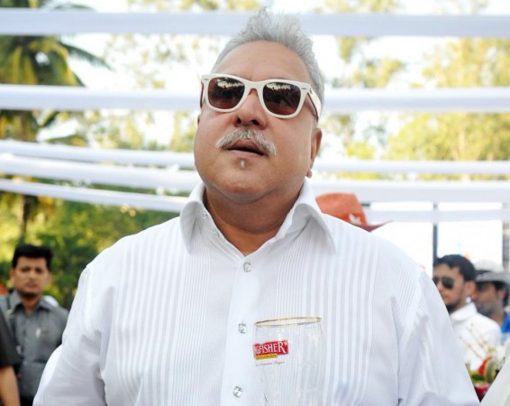 Non-bailable warrant out against Vijay Mallya