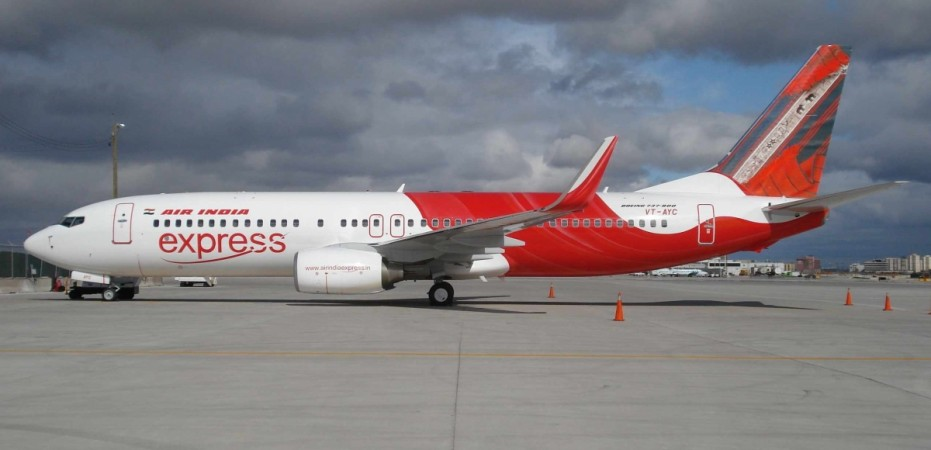 air india express aviation civil air india market share profit modi revenue passengers plf market india