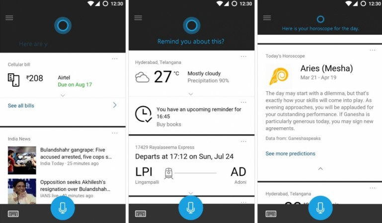 OnePlus One gets Cortana via Cyanogen 13.1 OS update in India [How to install]