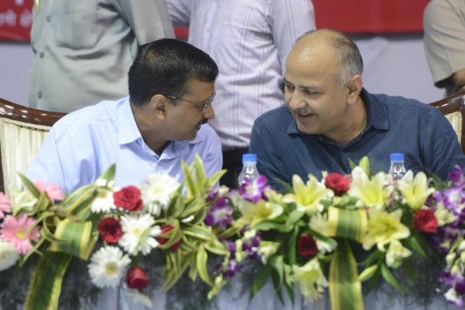 Delhi minister Satyendra Jain sent I-T notice for hawala transfers