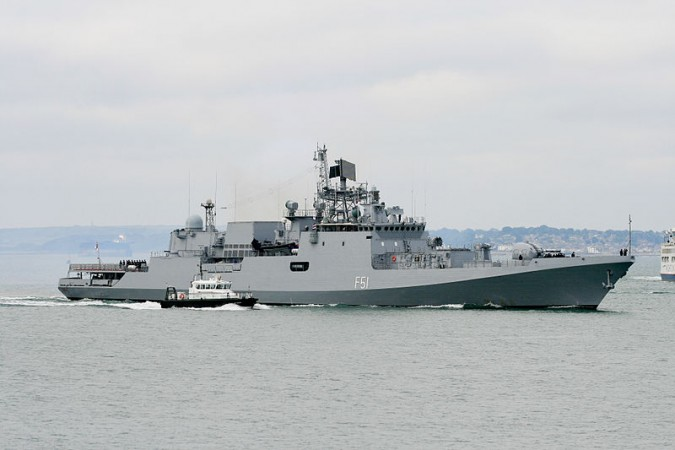 India eyes Russian Kalibr cruise missile system