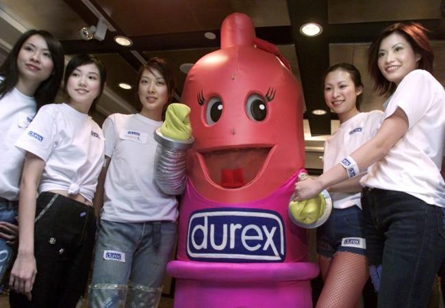 Durex Condom