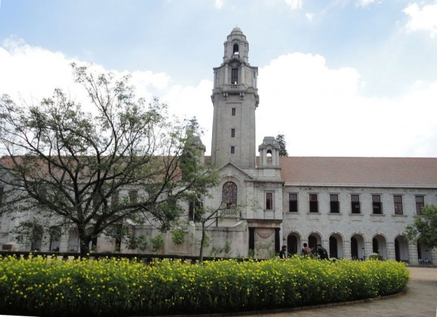 IISc ranked among top 10 small universities globally