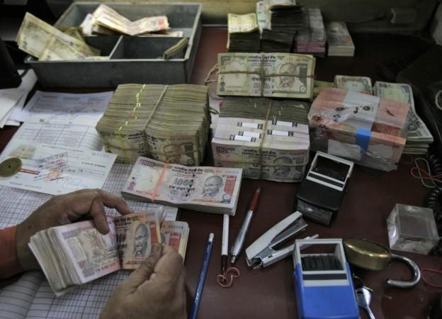 Rupee weakens 27 paise against USA dollar