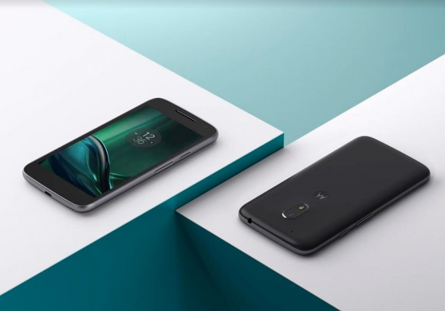 Moto G4 Play set to go on sale on Amazon India