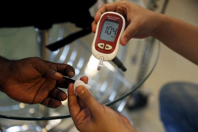 Keep your blood sugar under control