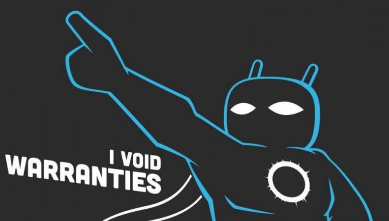 Cyanogen is dead, cyanogen shut down, cyanogen nightlies,
