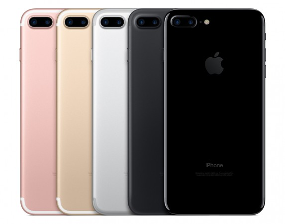Apple confirms iPhone 7, 7 Plus availability in India