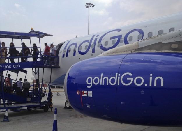 Air passenger traffic