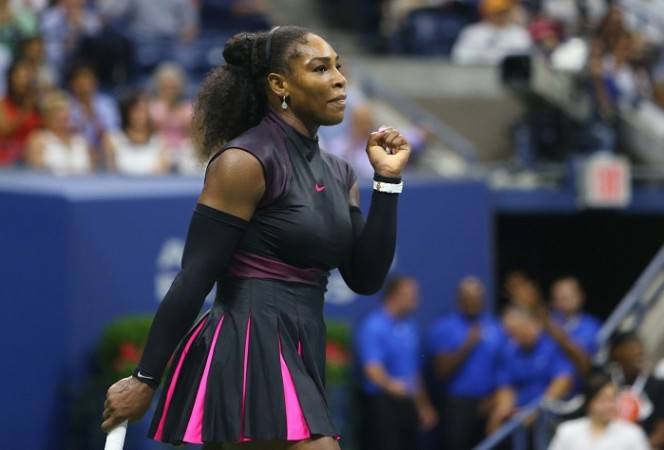 Serena Williams US Open 2016