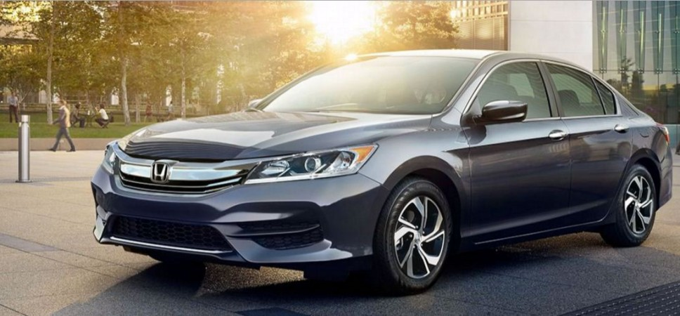 New Honda Accord dealer-level bookings open in India