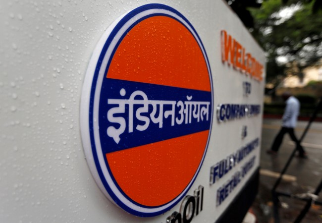 ioc bpcl hpcl gst rally purview petrol diesel lpg gas crude impact inflation refinery