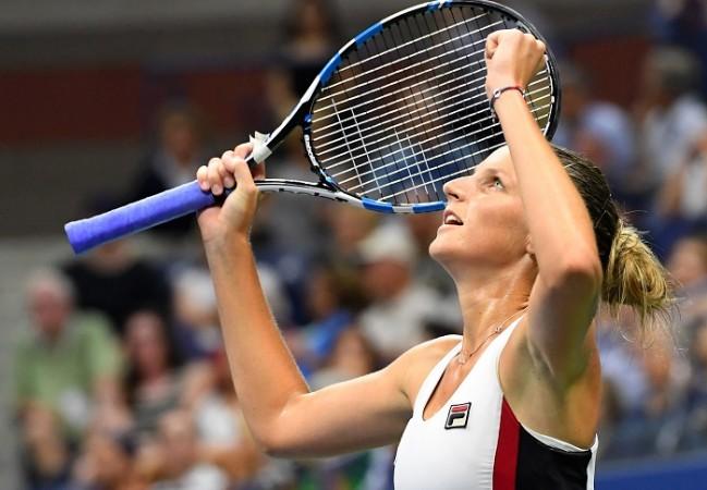 Karolina Pliskova US Open 2016