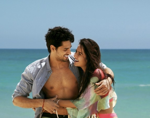 """Baar Baar Dekho"" day 2 box office collection"