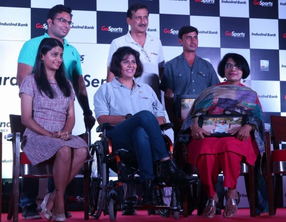 Indian Deepa Malik makes history with Paralympics shotput silver