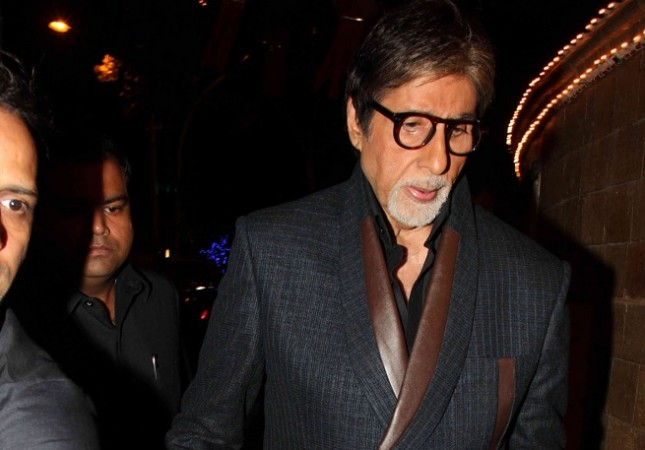 'KBC 9' to be launched on Amitabh Bachchan's birthday; prize money to be higher than previous season? Pictured: Amitabh Bachchan