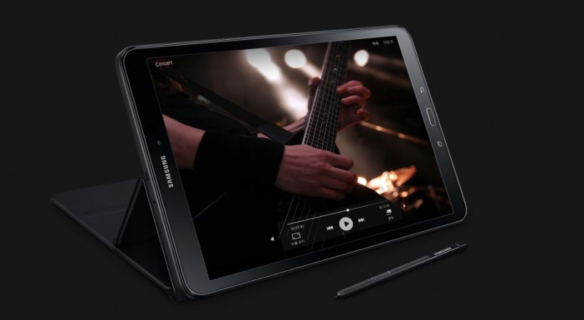 Samsung launches premium Galaxy Tab A(2016) with S Pen stylus