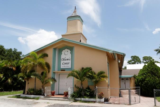 mosque florida