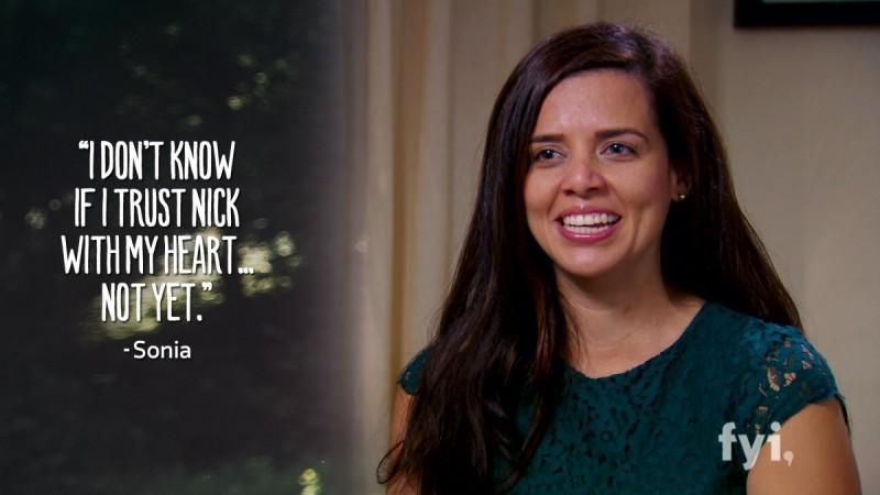 Watch Married Sight Season 4 Episode 9 Sonia Feels Rejected
