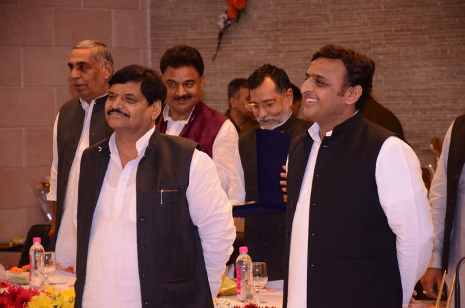UP elections: Akhilesh Yadav puts final stamp on his list of candidates