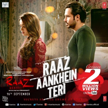 'Raaz Reboot'