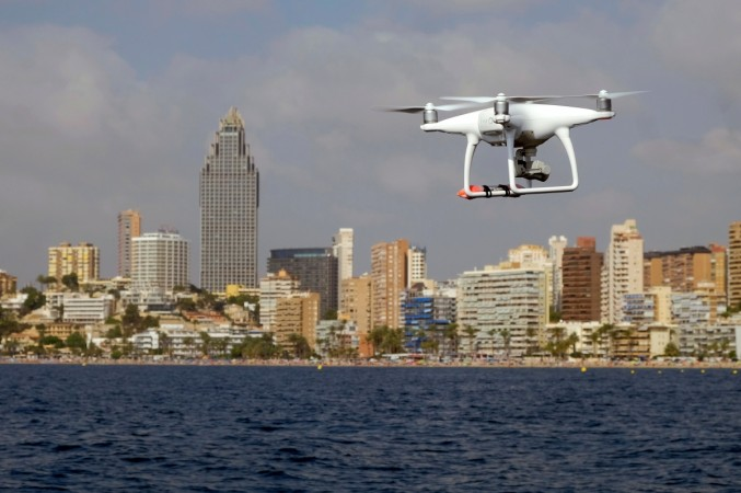 [Ticker] Dutch police train eagles to fight drones