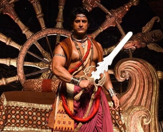 'Chakravartin Ashoka Samrat' to go off air? Pictured: Mohit Raina as grown-up Ashoka