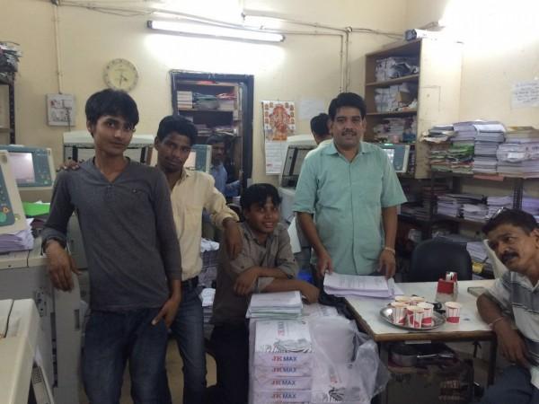 Rameshwari Photocopy Service