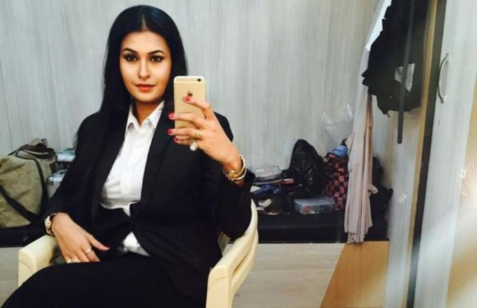 Yeh Hai Mohabbatein actress Pavitra Punia aka Nidhi miffed with makers? Pictured: Pavitra Punia