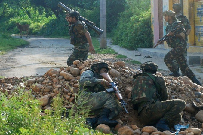 Reaction on Uri spells government's strategic shift: Ex-Army Chief