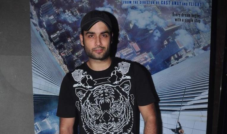 'Shakti' lead actor Vivian Dsena and wife Vahbiz not considering divorce
