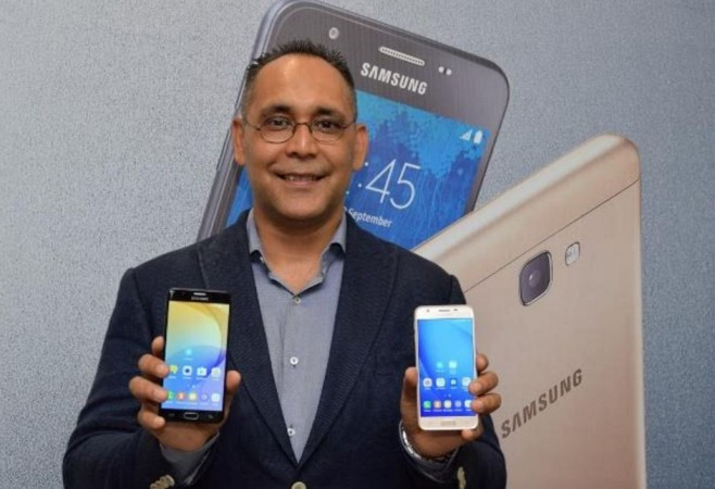 Samsung launches Galaxy J7 Prime, J5 Prime in India; price, availability details