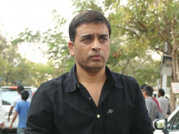 Producer Dil Raju