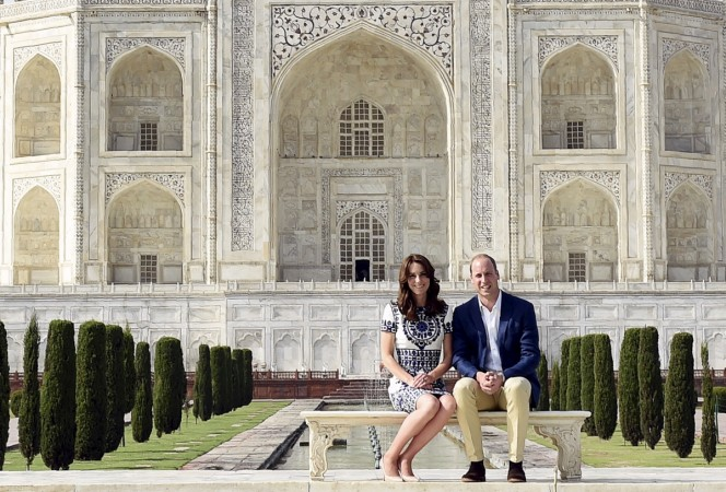 fta fee tourism india incredible visitors etourist visa promotion british prince william Catherine duchess