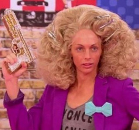 Alyssa Edwards the rest of the eliminated queens will return for their revenge in Season 2 episode 4 of RuPaul's Drag Race All Stars 2