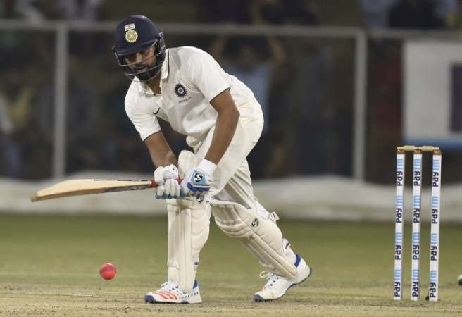 New Zealand subdue India show with late wickets