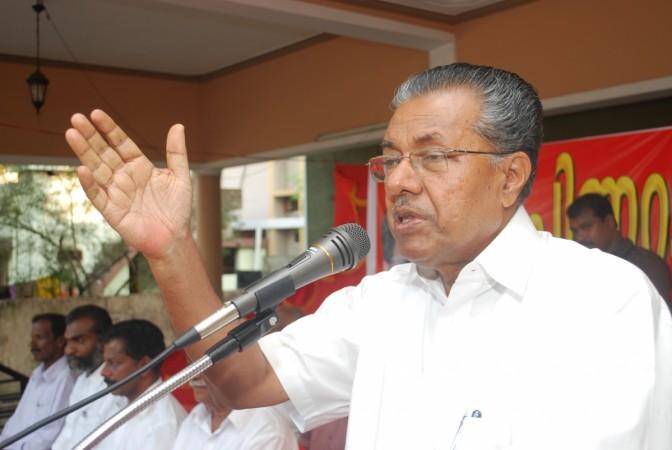Pinari Vijayan