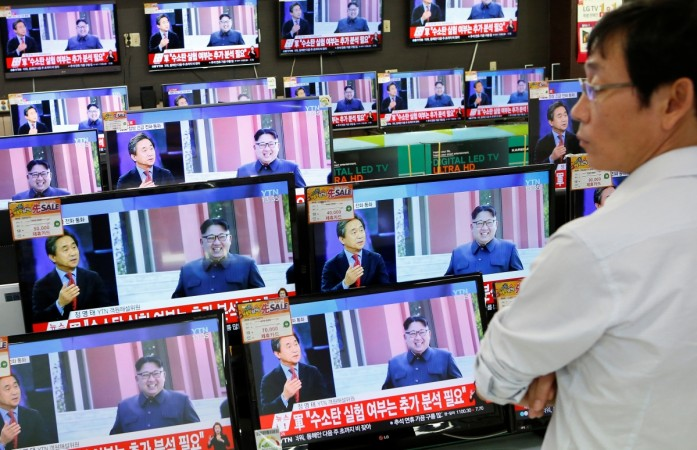 North Korea briefly let outsiders access its internet, and the world went crazy