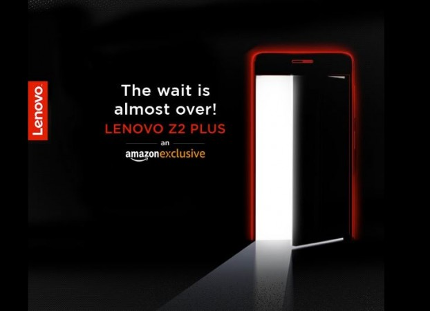 Lenovo Z2 Plus India launch live stream: How to watch phone unveiling on smart devices