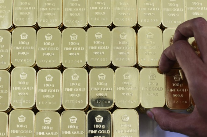 gold bar scheme sgb returns listing nse issue price rbi govt modi launched november 2015 physical gold assets women household temples tranche fifth