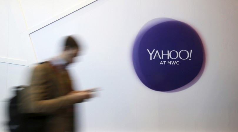 Yahoo data breach