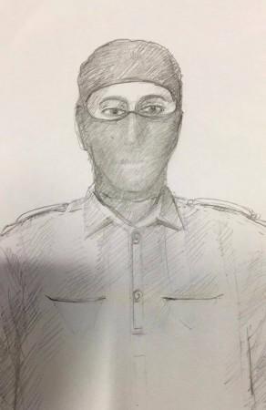 Ural terror suspect