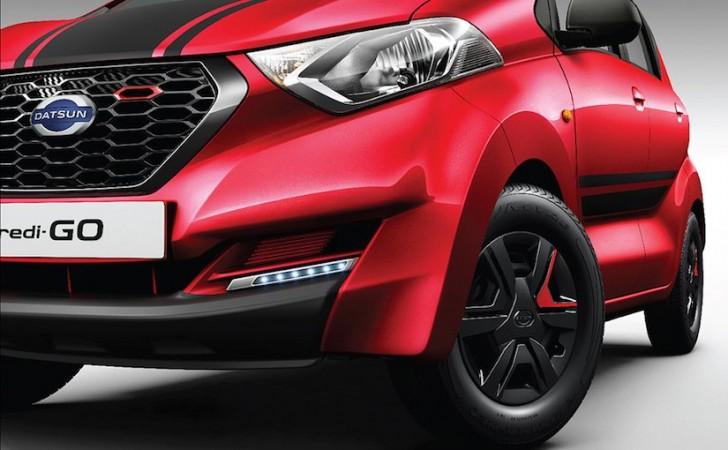 Datsun redi-Go Sport