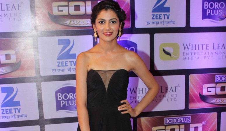 Why is Sriti Jha aka Pragya excited these days?