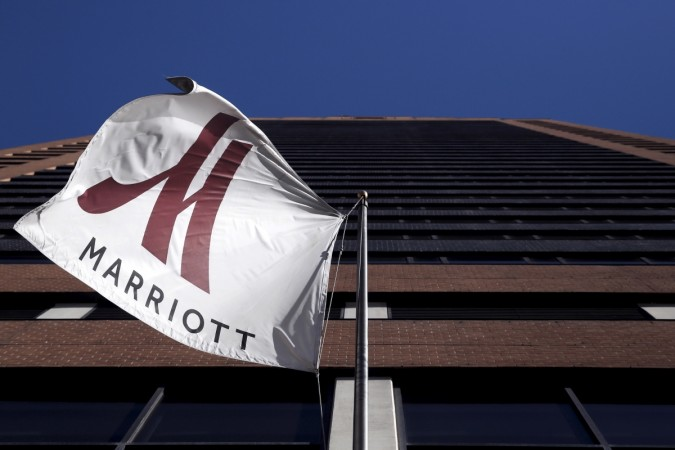 Marriott buys Starwood hotels