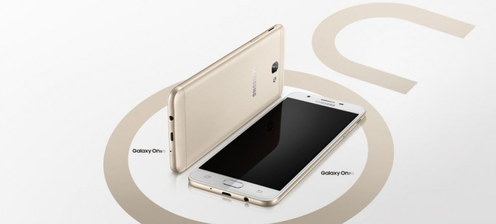 Samsung launches Galaxy On7 (2016) with Snapdragon 625 octa-core CPU