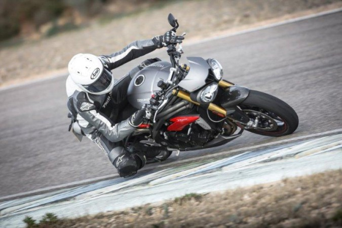 Triumph Motorcycles India opens its 13th dealership in Vijayawada (Representational image)