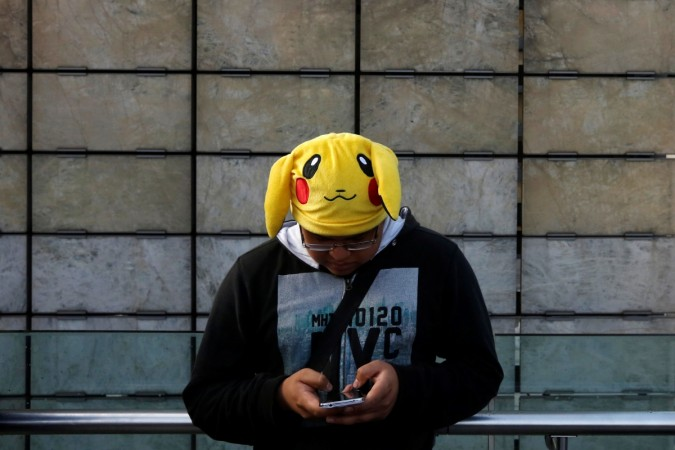 Pokemon Go supporters in India take it to the HC in Gujarat